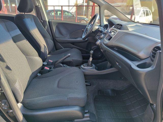 Honda Fit LX 1.4 2009 - Foto 9