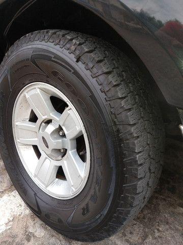 Ford Ranger 2012 XLT - Foto 9
