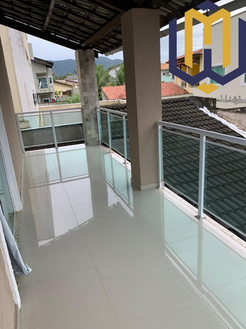 Belíssima casa alto padrão em condomínio fechado - Maracanaú/CE - Foto 17