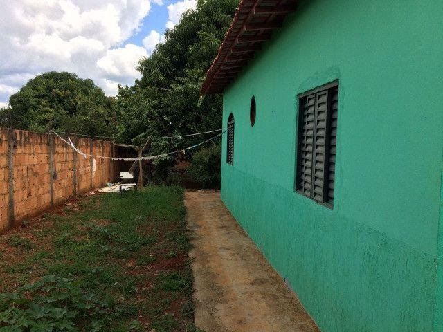 Vendo aceita financiamento Troco casa, aceito propostas - Foto 3