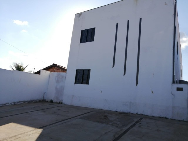Apartamentos em Araxá