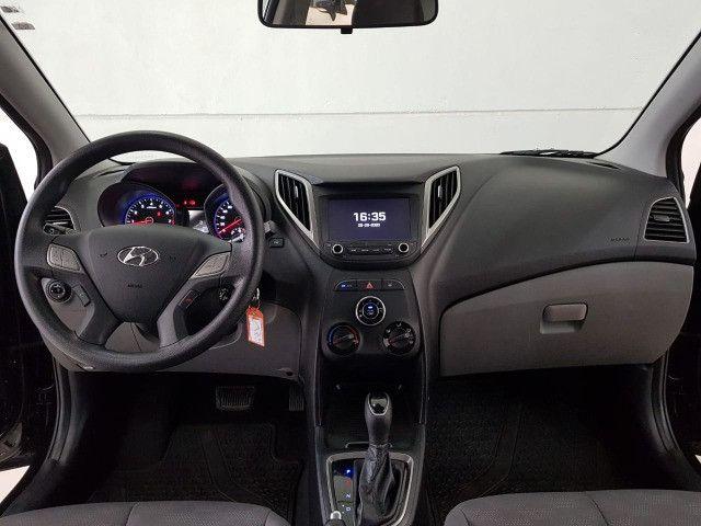 Hb sedan automático 2019 - Foto 8