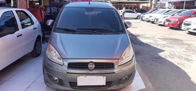 Fiat Idea 1.4 2012 Completo Com GNV, ENT+48×580