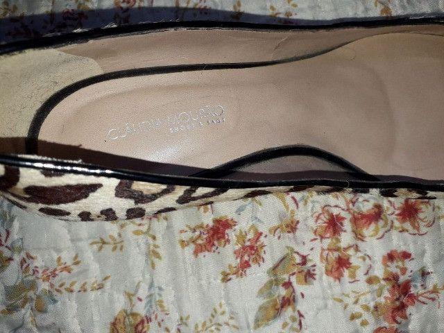 Sapato claudia mourão 37 - Foto 4