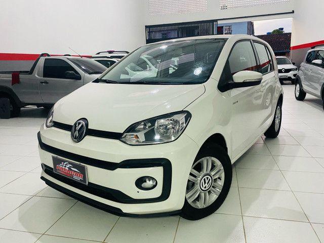 VW/ UP MOVE 1.0 2018 C/44.000km