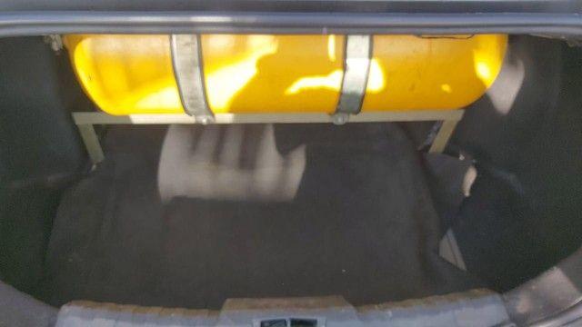 Ford ka 2019 completo com GNV manual flex  - Foto 6