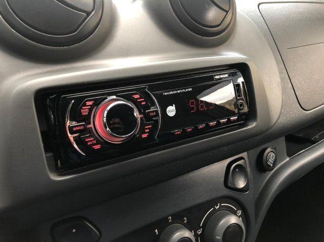 Fiat Fiorino 1.4 Furgão Hard Working Ano 2018 - Foto 14
