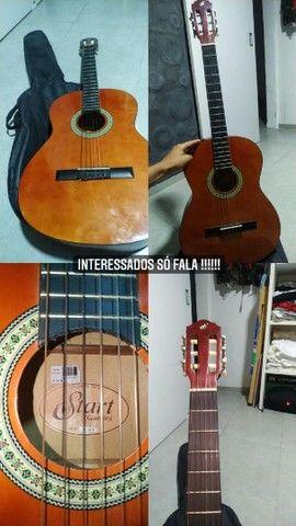 violão start Giannini 14
