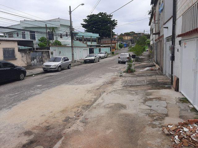 Casa de Vila Bento Ribeiro - Foto 10