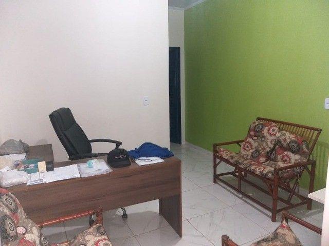 Vendo - Casa 03 quartos Parque JK Setor Mandu - Luziânia - Foto 9