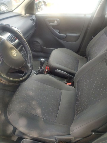 Corsa Sedan Premium 1.4 - 11/11 NÃO ACEITO OFERTA, leiam! - Foto 6