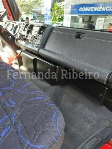Ford cargo 815 chassis - baixo km - revisado  - Foto 4