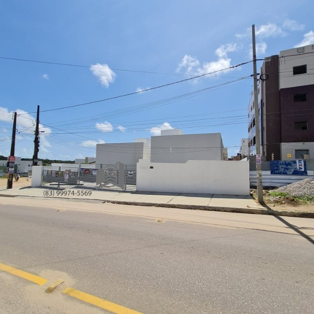 Casa na principal do Nova Mangabeira/Paratibe com 2 quartos A Partir de R$ 125.000,00 - Foto 11