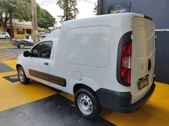 FIORINO 1.4 FURGÃO HARD WORKING COMPLETO 2019 - Foto 5