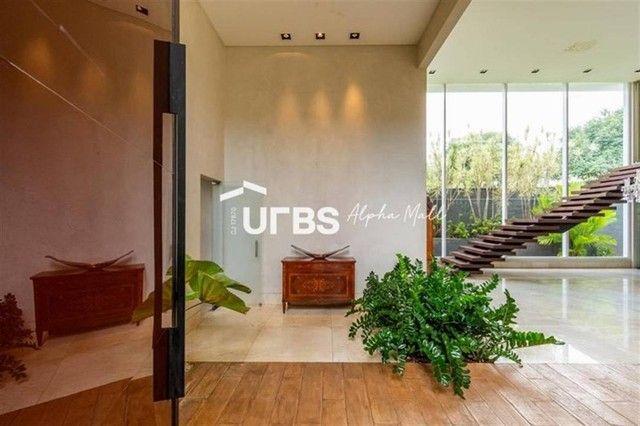Casa de condomínio para venda possui 700 metros quadrados com 4 quartos - Foto 11