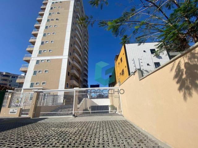 Apartamento Jacarecanga, com 2 dormitórios à venda, 53 m² por R$ 341.000 - Fortaleza/CE - Foto 2