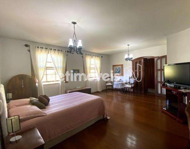 Casa à venda com 5 dormitórios em São luiz (pampulha), Belo horizonte cod:823499 - Foto 11