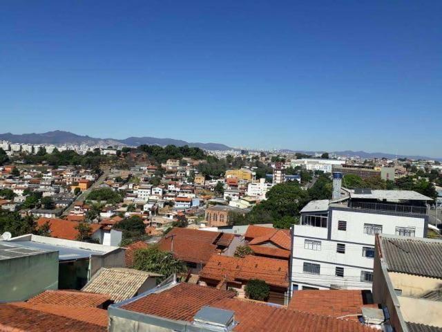 Apartamento à venda com 2 dormitórios em Universitário, Belo horizonte cod:388773 - Foto 3