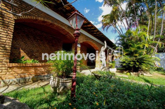 Casa à venda com 4 dormitórios em Pampulha, Belo horizonte cod:758622 - Foto 2