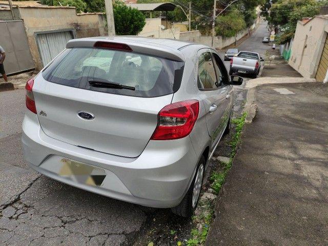 Ford Ka 1.0 SE 2015/2015 - Foto 5
