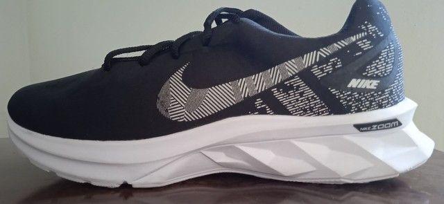 Tênis Nike esportivo masculino para academia e caminhadas  - Foto 3