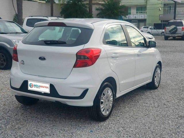 Ford KA SE PLUS 1.0 - Foto 2