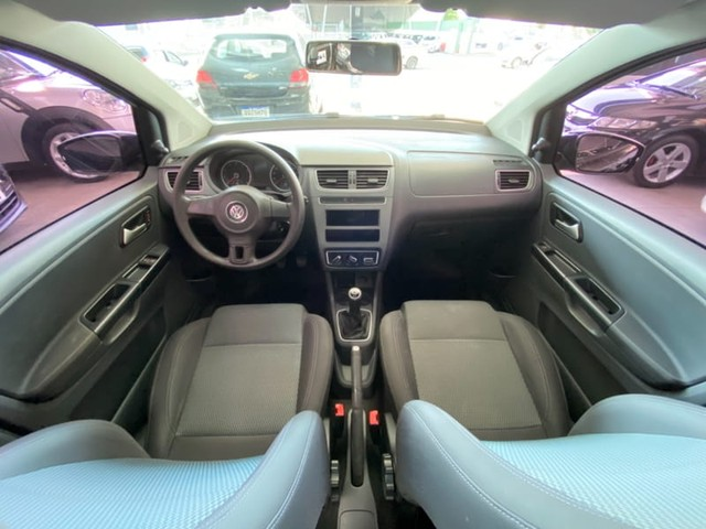 Volkswagen Fox Bluemotion GII 1.0 Flex  - Foto 9
