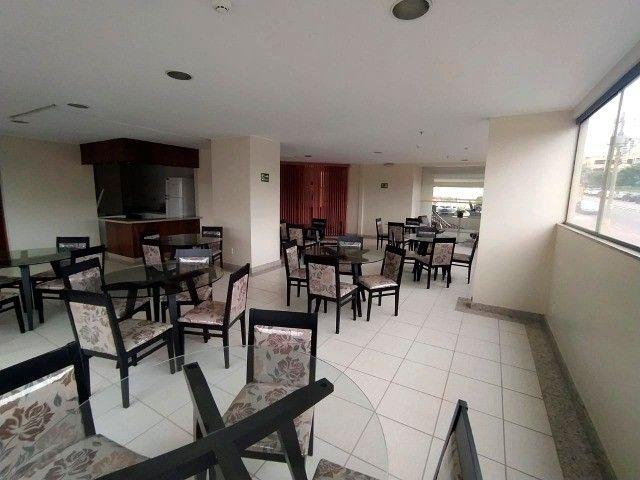 Lindo Apartamento 1 Quarto para Venda no Ed. Luna Park em Aguas Claras - Foto 9