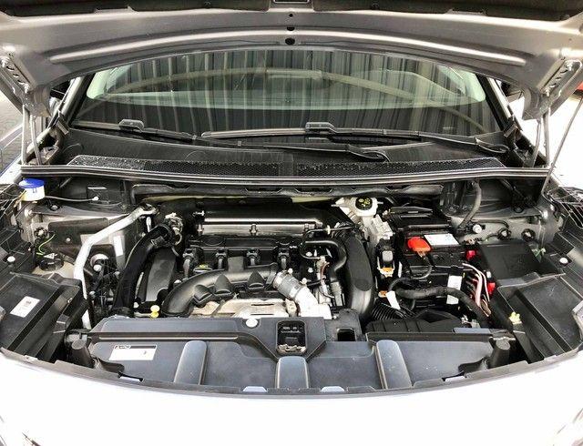 5008 2019/2019 1.6 GRIFFE PACK THP 16V GASOLINA 4P AUTOMÁTICO - Foto 17
