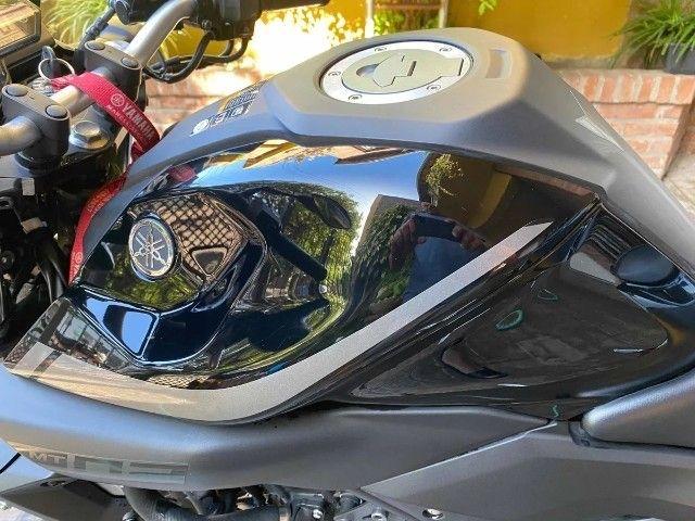 Yamaha MT 03 - 2018 (divido no boleto / vendo urgente) - Foto 5