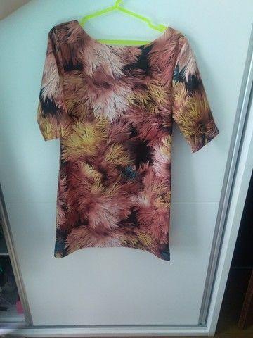 Vestido da Calabrote (tamanho M) - Foto 2