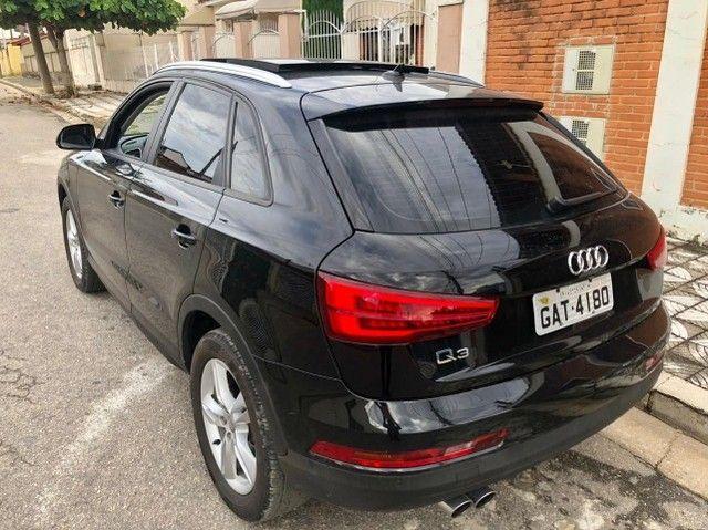Audi Q3 com teto solar  - Foto 3