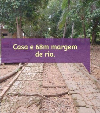 Coxipó do Ouro Chácara com acesso ao rio - Foto 6