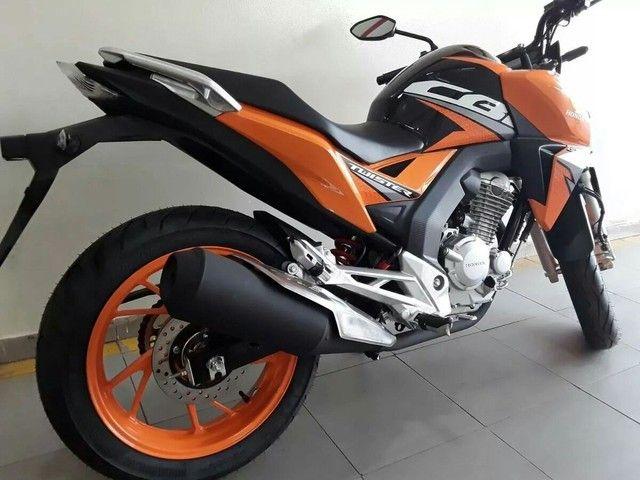 Moto Twister 250 ABS flex - Foto 2