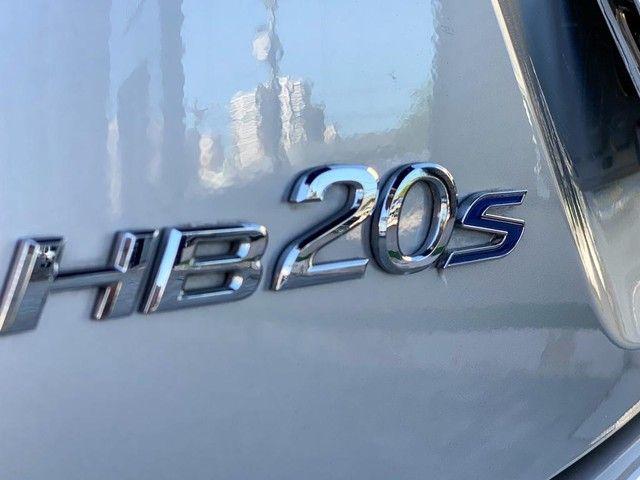 HB20s COMFORT PLUS EXTRA  - Foto 11