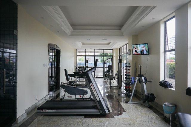 Apartamento de alto luxo em Castanhal, 3 suítes, Edifício Hélio de Moura Melo com 280m² - Foto 13
