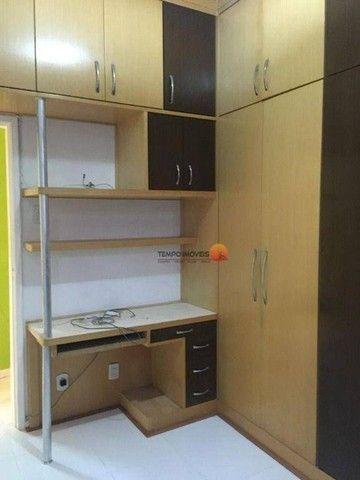 Apartamento com 1 dormitório para alugar, 60 m² por R$ 1.200,00/mês - Icaraí - Niterói/RJ - Foto 3