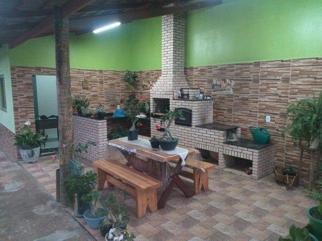 Vendo - Casa 03 quartos Parque JK Setor Mandu - Luziânia - Foto 4