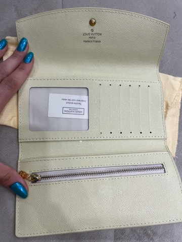Carteira Louis Vuitton  - Foto 3