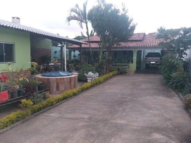 Vendo - Casa 03 quartos Parque JK Setor Mandu - Luziânia