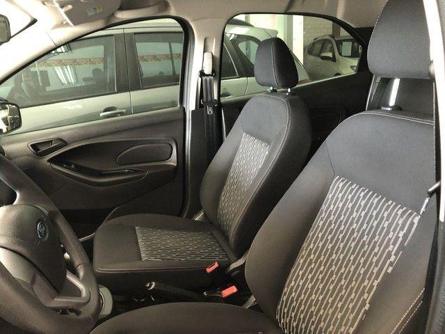 Ford Ka 1.0 SE/SE Plus TiVCT Flex 5p 2019 Flex - Foto 10