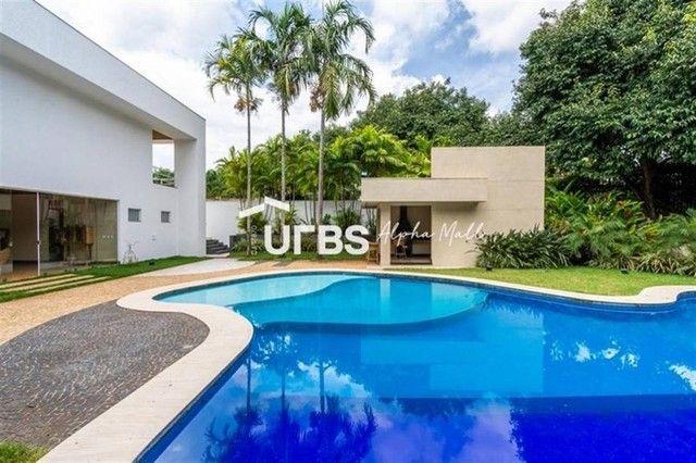 Casa de condomínio para venda possui 700 metros quadrados com 4 quartos - Foto 2