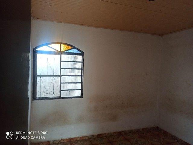 Alugo casa de 4 quartos no Buriti - Foto 7