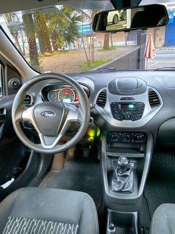Ford Ka com GNV 2018 - Foto 7