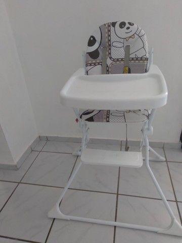 Cadeira de Bebê Refeição
