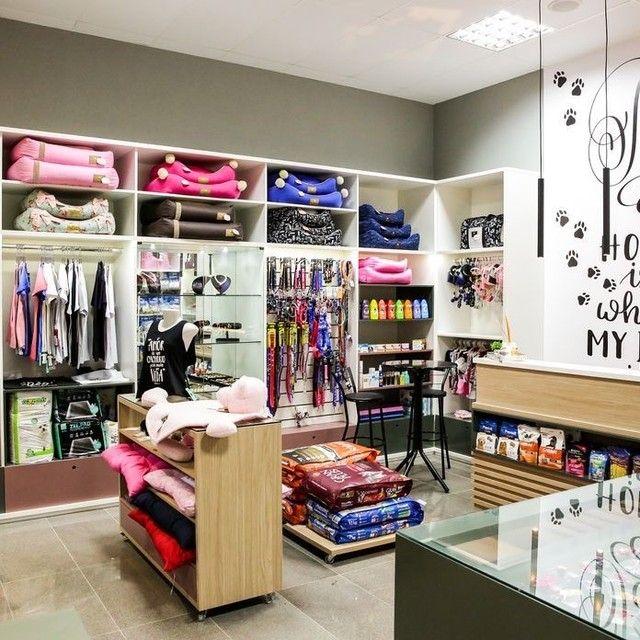 Móveis para Pet shop - preço justo e qualidade!!!