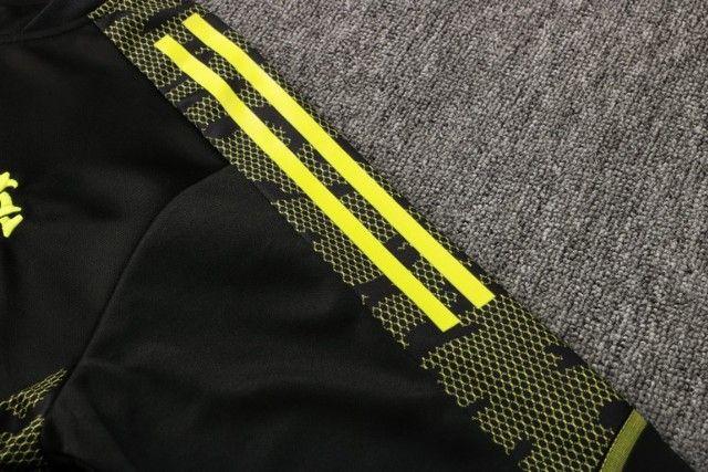 Conjunto Abrigo e calça Internacional 2021 - Foto 2