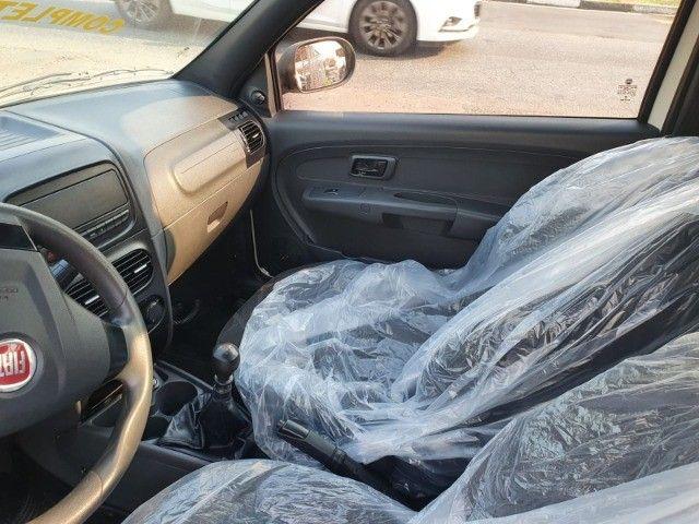 Fiat Strada Hard Working 1.4 Flex  - Foto 7