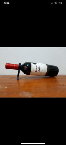Suporte para bebida - Foto 4