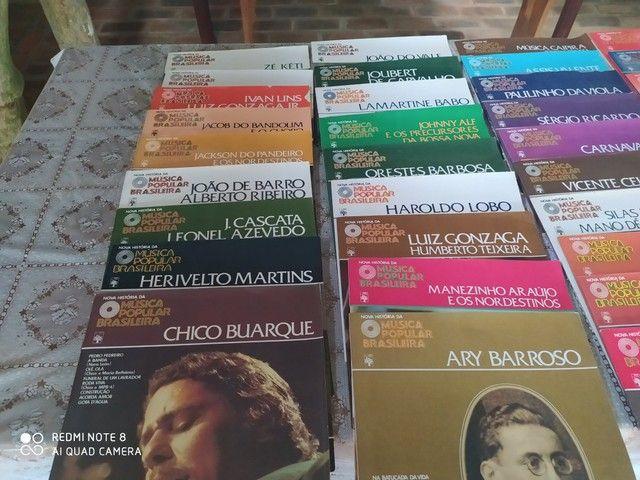 Discos coletânea - Foto 2